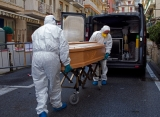 Coronavirus, in Sicilia i morti superano quota 700 (oggi +27) altri 10 in terapia intensiva