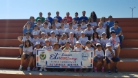 Summer Educo Camps: full immersion in English ad Altavilla Milicia