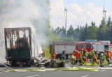 In Germania pullman contro camion. 18 morti