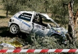 Automobilismo. Interrotto in segno di lutto il Rally Valle del Sosio. Morto in un incidente mortale un pilota della provincia di Palermo